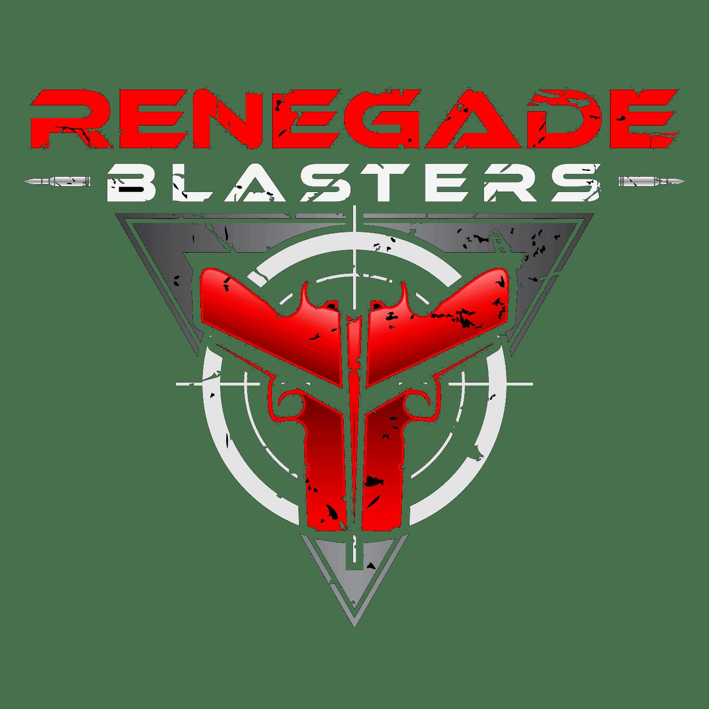 Renegade Blasters | Next Gen Toy Guns
