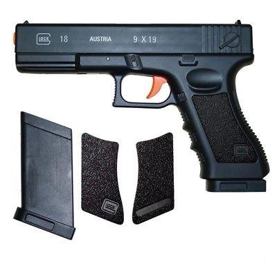 SKD Auto/Semi-Auto Mag-Fed Glock G18