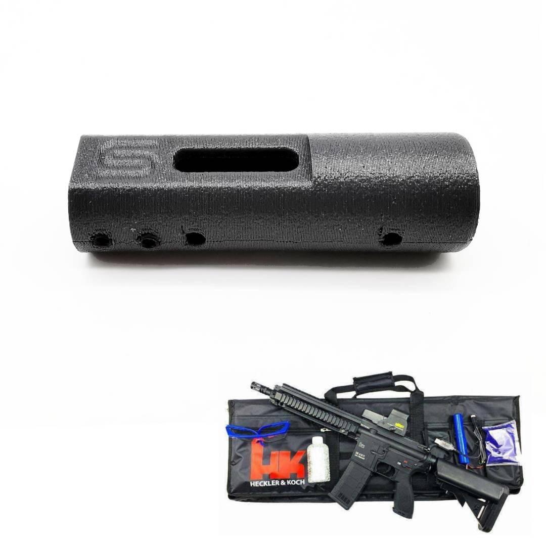 Z2Z Adjustable Hop Up for LDT HK416D v2 5